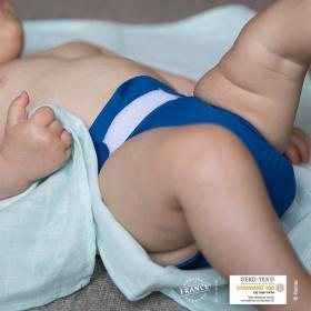 Culotte séparable T.MAC - couche lavable - Hamac