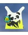 Coq en pâte - Coffret repas - Panda
