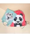 Kit rentrée - Panda & Koala