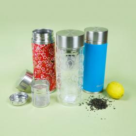 Théières isothermes - 300 ml / 320 ml - Qwetch