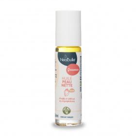 Peau Nette - Stick purifiant 100 % Bio - Néobulle